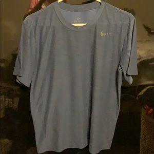 Men's Nike Dry Fit T shirt